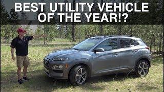 Drive and Review: 2019 Hyundai Kona on Everyman Driver