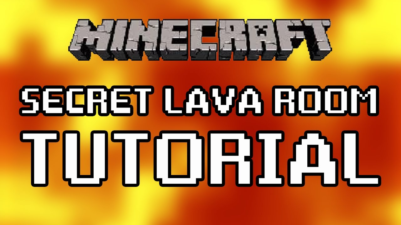 how to make secret rooms in minecraft xbox 360