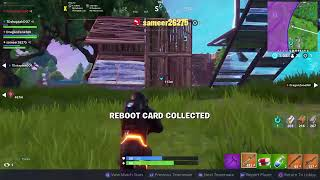 Fortnite noob plays for first time #2