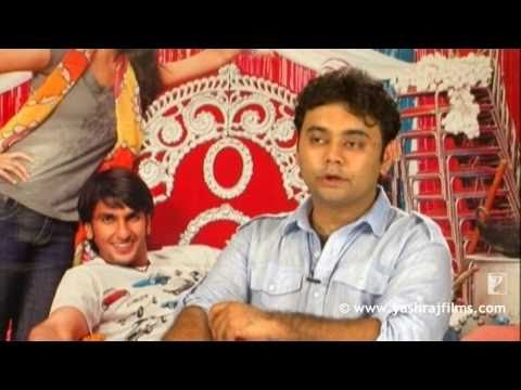 Making Of The Film - Part 2 - Band Baaja Baaraat