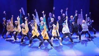 [SAC] 서종예 힙합 군무 | Party - Chris Brown @ SAC 아트홀 개관 기념공연 | Filmed by lEtudel