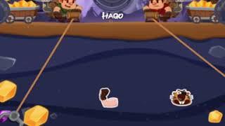 Hago - Play games, make friends!-Gold Miner!