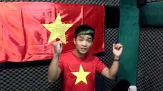 """[HOT] Em Của U19 – Đỗ Duy Nam   Chế Em Của Ngày Hôm Qua – """"Phiên bản U19 Việt Nam"""" cực vui nhộn!"""