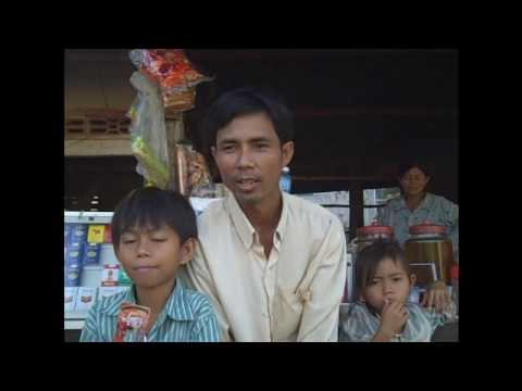 Kiva Journal from Cambodia