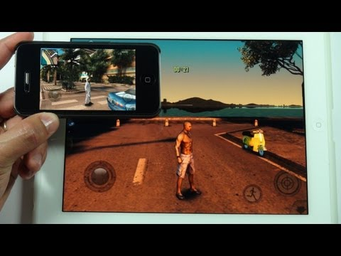 Gangstar Rio for iPad/iPhone/iPod Touch - App Review