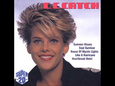 CC Catch  MEGAMIX  80s Disco.