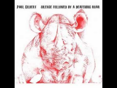 Paul Gilbert - The Gargoyle