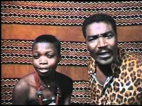 Nel Oliver: Togan Djè Wé (hommage Au Président Kérékou).dat video