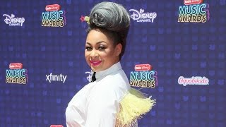 EXCLUSIVE: Raven-Symone Reveals She Still Talks to Former