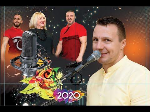 Jótékonysági bál a nagykállói beteg gyermekekért 2020 (zene: Kocsis Janika)