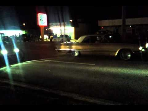 11th Street Car Cruise Beaumont Texas Youtube Autos Post