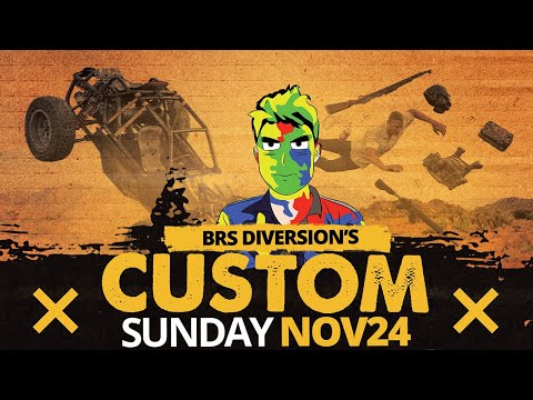 (HINDI) CUSTOM ROOM PUBG MOBILE INDIA LIVESTREAM | 29RS SPONSOR | POWERED BY DR. EXPERIMENT