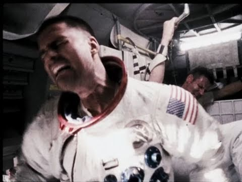 Apollo 18 is listed (or ranked) 8 on the list The Scariest Movies Set in Space