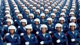 download lagu China Army Ft. Daft Punk - Get Lucky gratis