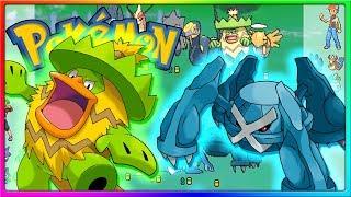 Gen 3 Battles, SideArms4Reason vs ShadowBeatz | Pokemon Showdown Competitive Battles