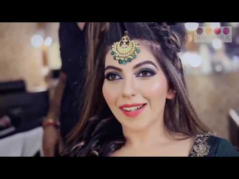 Most Beautiful Bridal Makeup Tutorial Video | Step by Step Indian Bridal Makeup | Shweta Gaur |