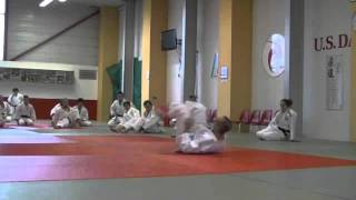 Plateforme technique Ne Waza (Part1)