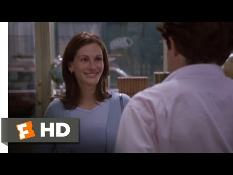 Notting Hill Official Trailer #1 - (1999) HD