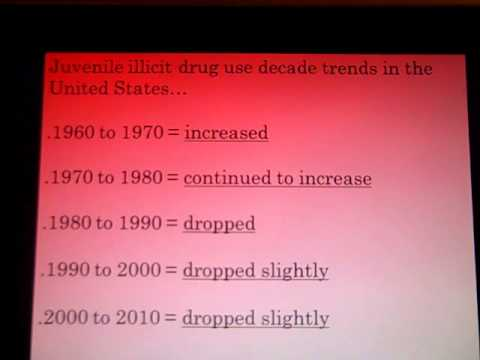 Brandon Dean Sissonville High School video lecture illegal drugs 2014 1