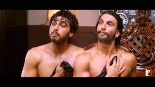 Gunday - Gunday   HD Hindi Movie Trailer 2014 Ranveer Singh   Arjun Kapoor   Priyanka Chopra   Irrfan Khan
