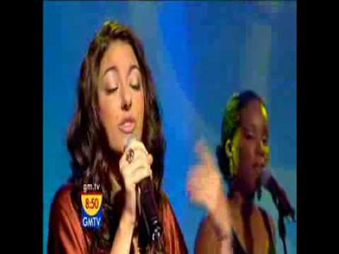 Stacie Orrico Live on GMTV Music Videos