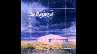 Watch Tim McGraw Smilin