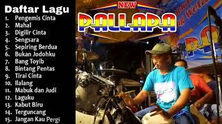 New Pallapa Full Album Dangdut Koplo Lagu Lawas ll Kendang Cak Met 2018