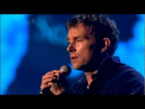 Blur - This Is a Low (Brit Awards 2012)