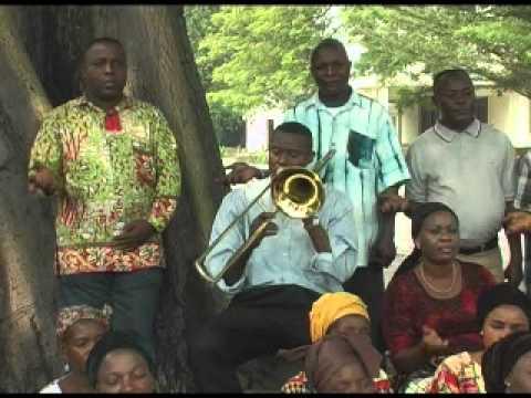 Music Kimbanguiste