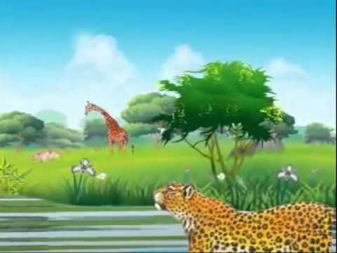 Bible Cartoon Story Malayalam video
