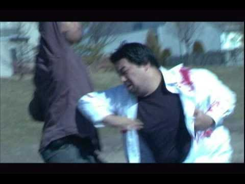 No Way Out Final Fight Scene (Wing Chun vs Tae Kwon Do)