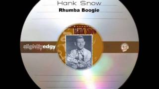 Webb Pierce - The Rhumba Boogie