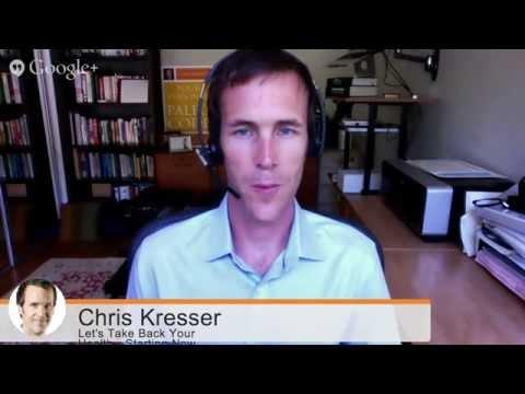 Wellness Mama & Chris Kresser Interview