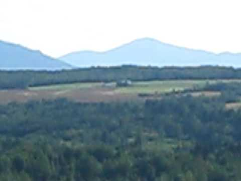 Eastern Townships Quebec