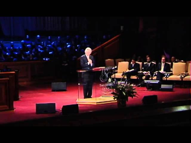 David Wilkerson - Trusting God with All Your Tomorrows