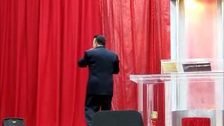 Dios devuelve lo que se perdio - Apostol Ricky Torres