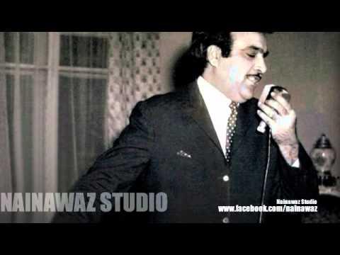 Nainawaz's Sarwai Rawan By Nainawaz & Ahmad Zahir video