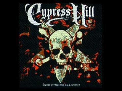 Cypress Hill - Hole in the Head