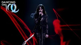 Download Lagu Camila Cabello - Never Be The Same (Live on Dancing On Ice 2018) HD Gratis STAFABAND