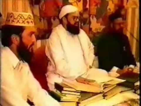 Munazra sunni vs shia by Syed Irfan Shah Mashadi 5/8
