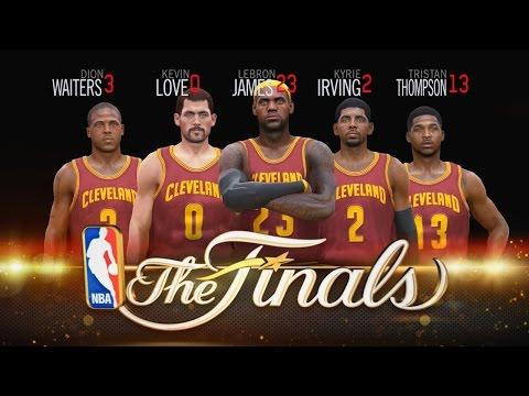 NBA Live 15: Early Impressions - 10/23/2014