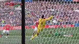 Russia vs Saudi Arabia Goal-1 FIFA World Cup 2018 - Yuri Gazinskiy