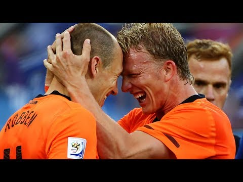 ᴴᴰ World Cup 2014 trailer • The Netherlands