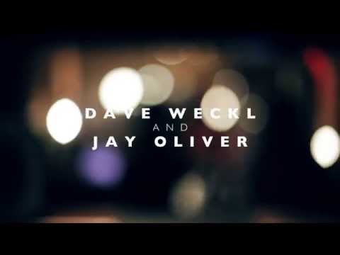 Dave Weckl and Jay Oliver: Higher Ground