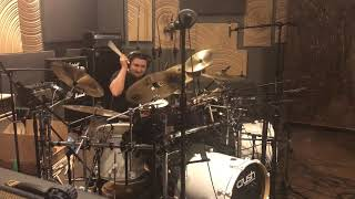 "Alex Bent - Tracking ""Cross Off"" by Mark Morton ft. Chester Bennington (2017)"