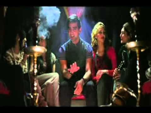 Tasha Tah ft Junai Kaden - Haan De Munde - Official Video_HD