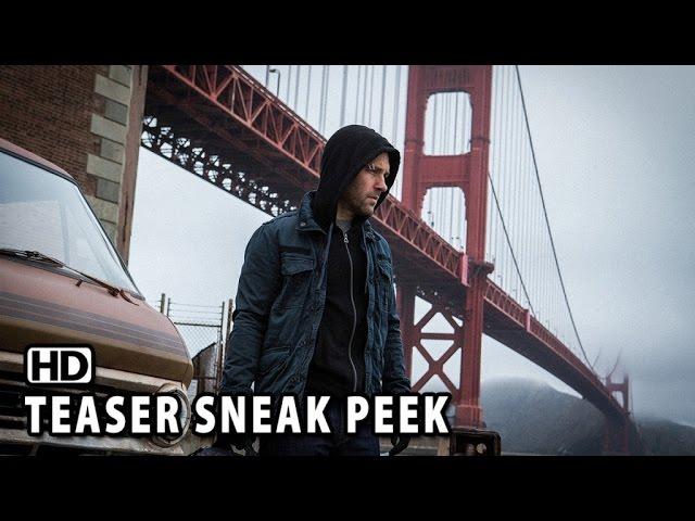 Ant-Man Teaser Trailer Sneak Peek (2015) HD