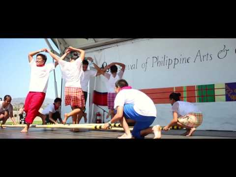 25th Festival of Philippines Arts & Culture brought to you by McDonalds