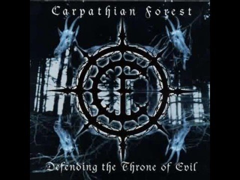 Carpathian Forest - Put To Sleep Like A Sick Animal