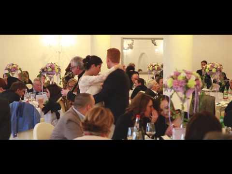 Wedding...Hotel Imperiale